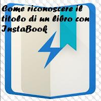 Come riconoscere titoli libri con smartphone: InstaBook app