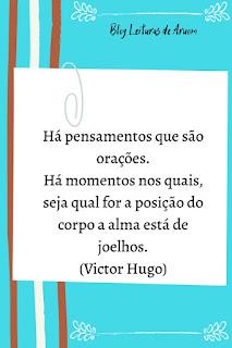 FRASES INTELIGENTES #7 - Victor Hugo