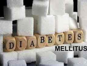 şeker hastalığı diyabet