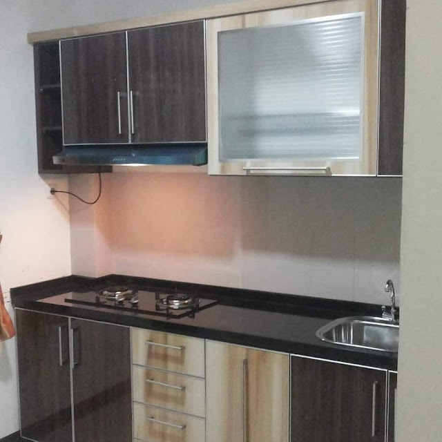 Jasa Kitchenset Surabaya