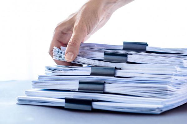 Syarat Mendirikan Firma dari Jasa Pembuatan Legalitas Firma Terlaris