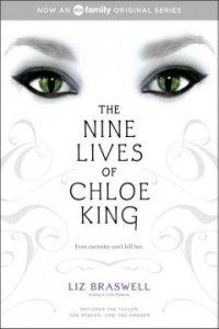 The Nine Lives of Chloe King e Cancelada 13