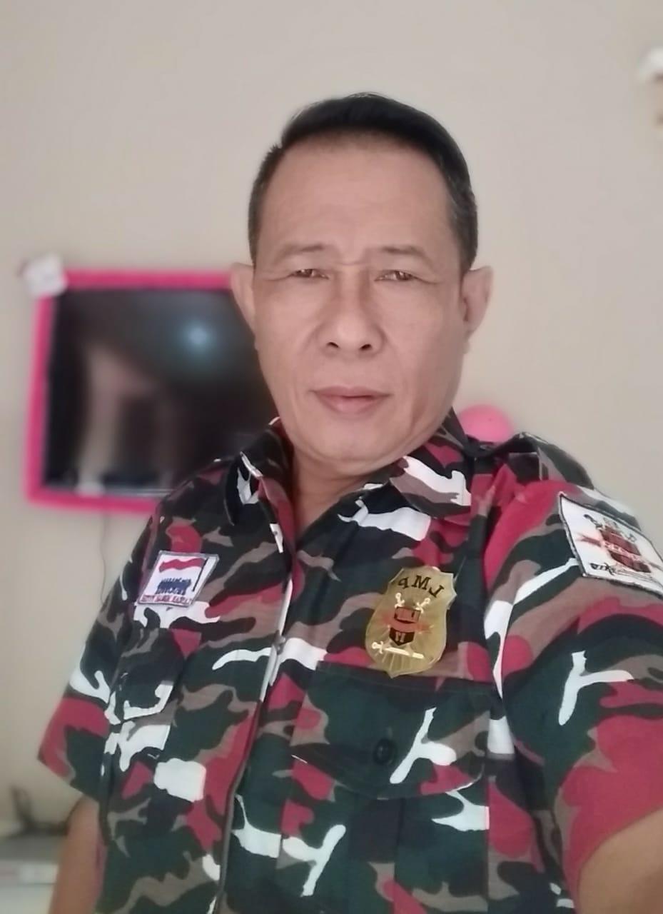 Walikota Bandar lampung Herman HN  menyikapi sikap arogansi terhadap pemecatan Kepala Sekolah SMPN 16 Bandarlampung
