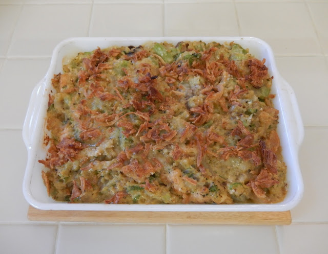 Potluck Lowcarb Healthy Recipe