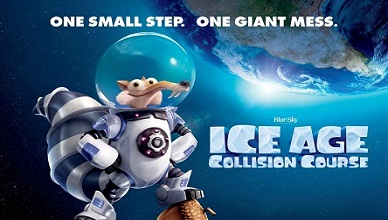 Ice Age: Collision Course (Hindi Dubbed) Full Movie