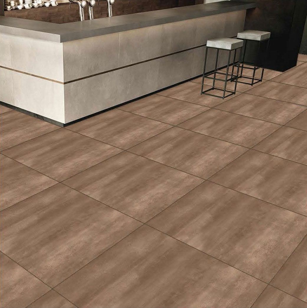 Woodfield Lane Matte Porcelain Tile