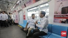 Prabowo Siap Bantu Jokowi 5 Tahun ke Depan