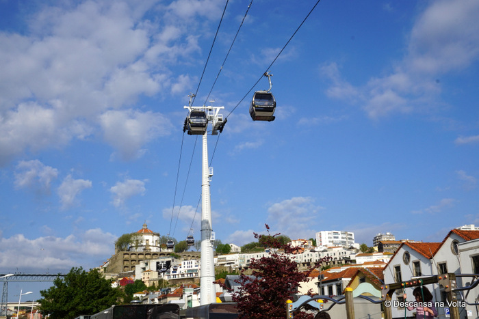 Vila Nova Gaia, Portugal