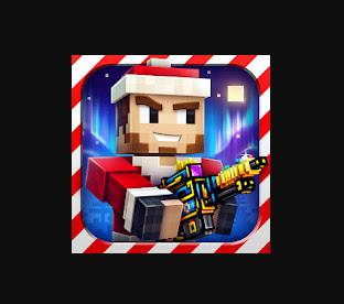Pixel Gun 3D 2020 mod