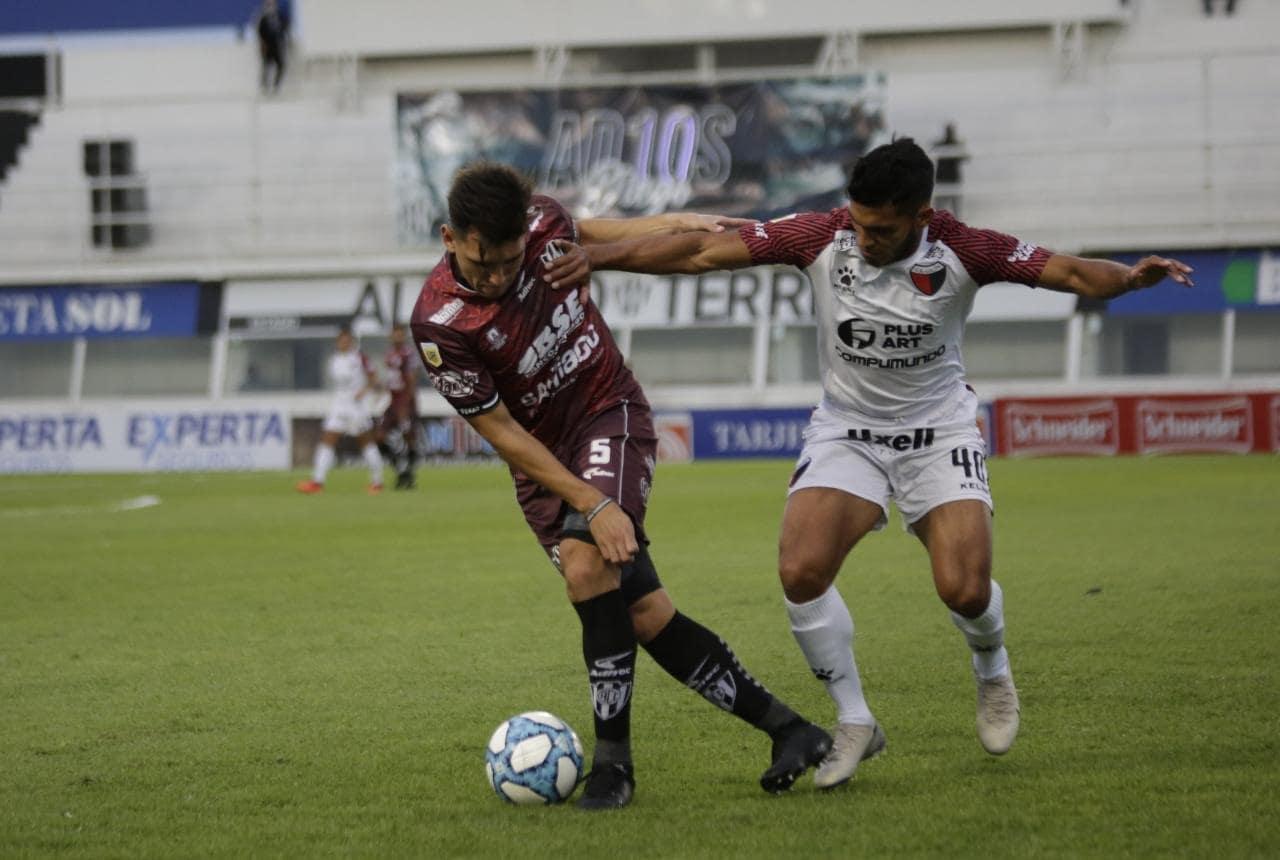 Central Córdoba vs Colón Copa Diego Maradona
