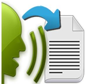 تحميل برنامج الكتابة بالصوت عربي