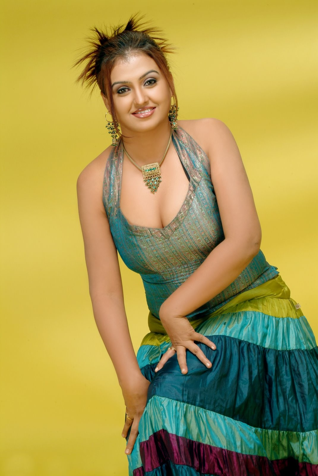 Latest Mp3 Songs Tamil Masala Actress Sona Hot Pictures-4490