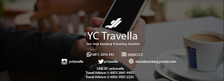 YC Travella (Tour Travel Bandung & Domestik)
