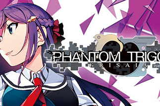 Download Game PC Grisaia: Phantom Trigger Vol. 1
