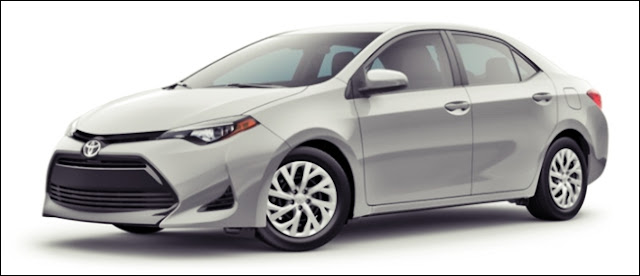 2019 Toyota Corolla Redesign, Release, Price