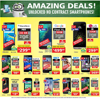 Factory Direct weekly Flyer February 22 - 28, 2018