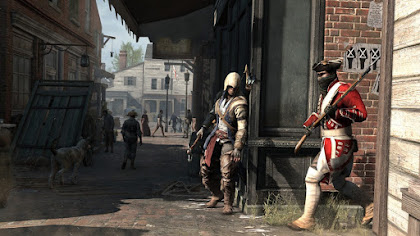 Download Assassin Creed 3 ISO/CSO/ZIP Special Edition