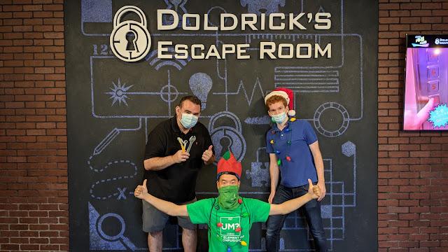 Doldrick's