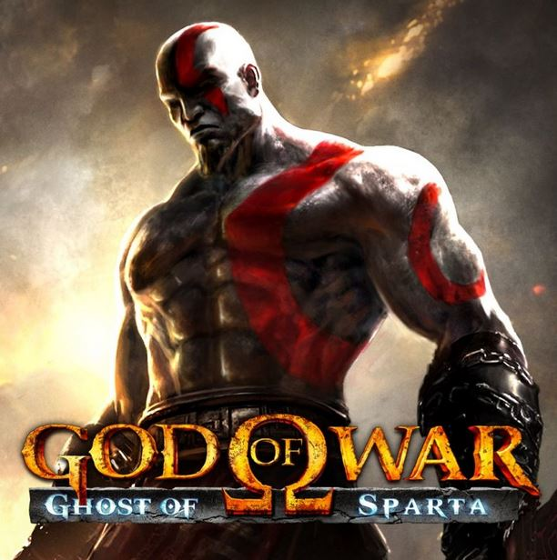 God of War: Ghost of Sparta: PPSSPP ISO English Download