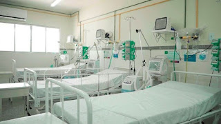 Bahia registra maior número de pacientes em UTIs Covid-19 desde o início da pandemia