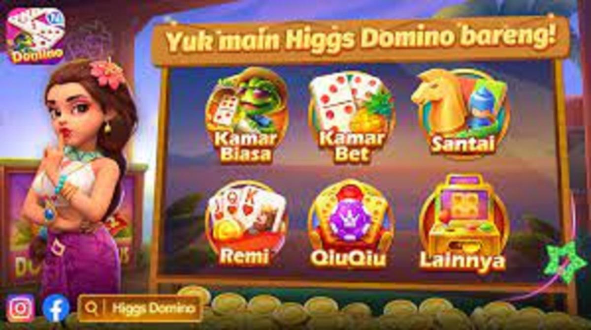 Game Poker Penghasil Pulsa