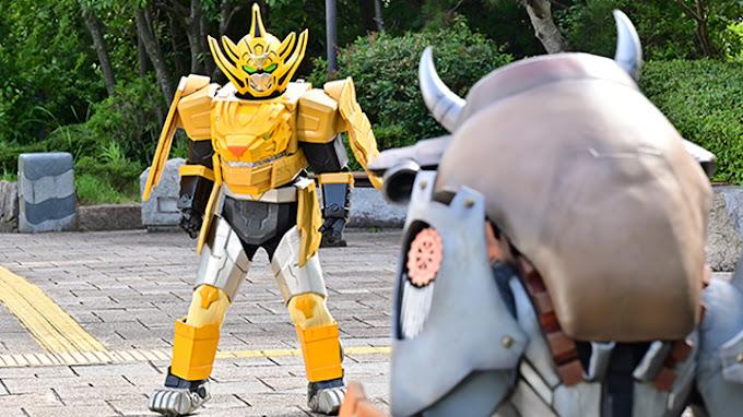 Kikai Sentai Zenkaiger Episode 22 Subtitle Indonesia