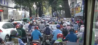 Population In Vietnam Country