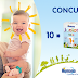 Castiga 10 premii delicioase pentru bebelusi fericiti
