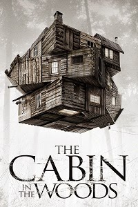 Watch The Cabin in the Woods Online Free in HD