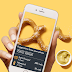 Lose It! Snap a photo of your food to get nutritional facts