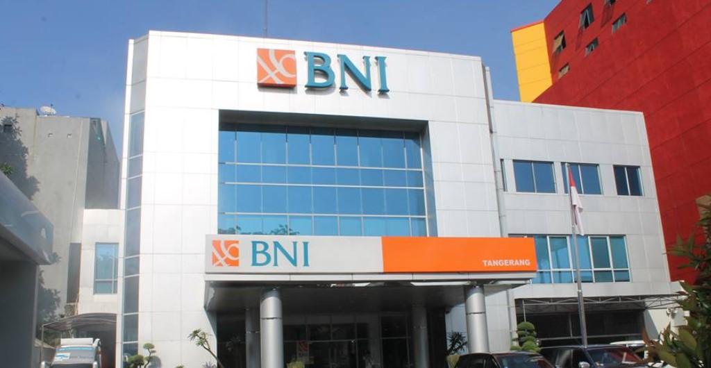 Alamat Kantor Bank Bni46 Kcu Tangerang Banten Alamat Kantor Bank