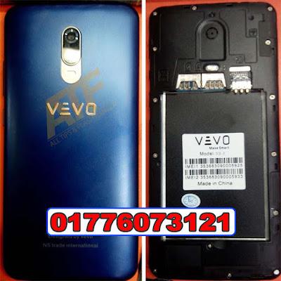 Vevo VS-3 Flash File