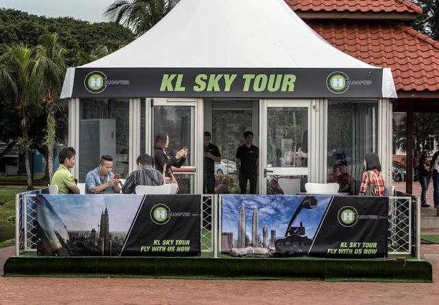 Sky Tours KL