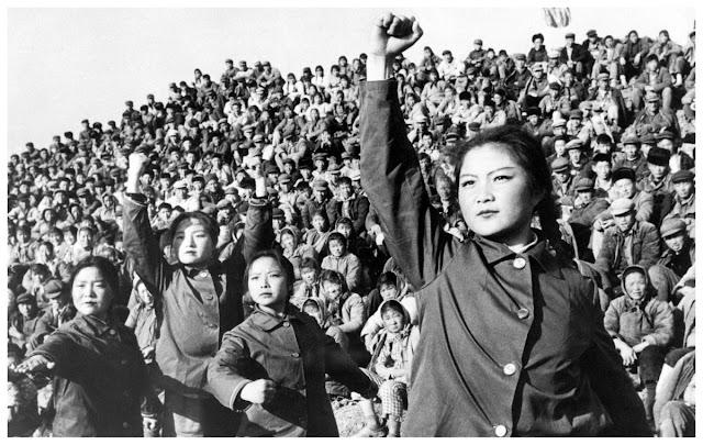 Filhos da Revolução