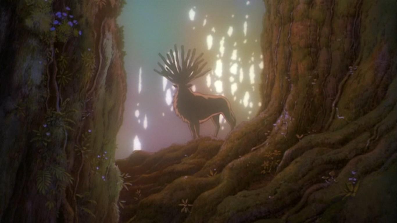 Princess Mononoke, Mononoke, Studio Ghibli, Ashitaka Wallpapers HD