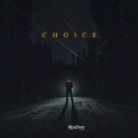 MUSIC: CHOICES - LEMUEL KNIGHT