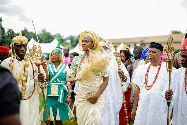 Ugomma 1 of Ekwulobia: 2015 MBGN Unoaku Anyadike bags title