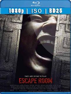 Escape Room: sin salida 2019 BD25 [1080p] Latino [GoogleDrive] SXGO