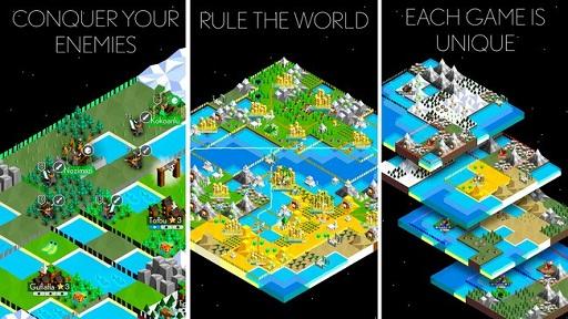 The Battle of Polytopia Mod Apk
