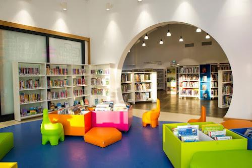 492 Ide Desain Perpustakaan Kampus Terbaik