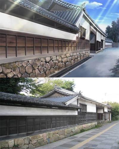 47 gambar Anime vs Dunia nyata yang bisa dijadikan wallpaper
