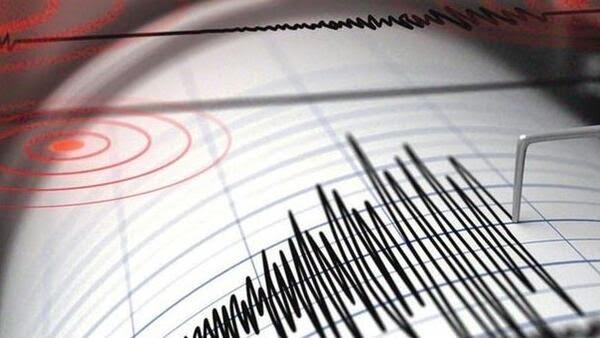 Elazığ da Deprem Haberleri