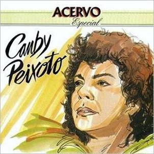 Cauby Peixoto – Acervo Especial