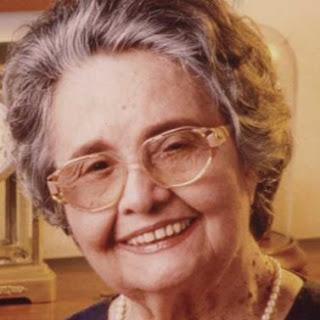 Rachel de Queiroz Brazilian Poet