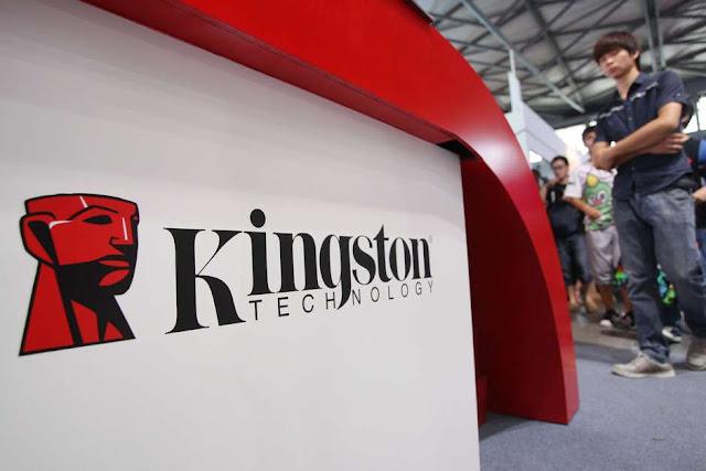 Kingston Marketing Digital