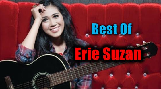 Kumpulan Lagu Erie Suzan Mp3 Terbaru dan Terlengkap Full Album Rar, Erie Suzan, Dangdut, Kompilasi,