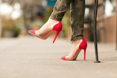 Zapatos de Fiesta Comodos y elegantes