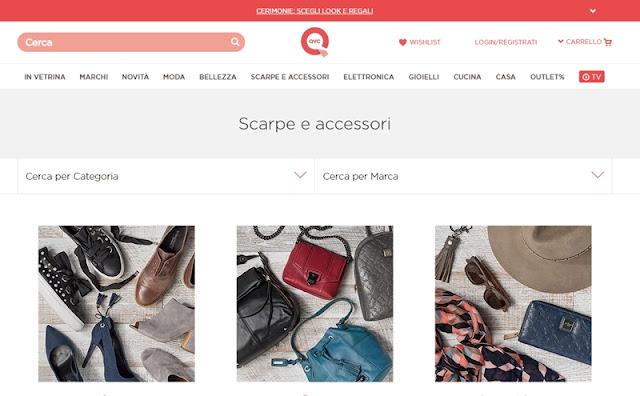 shopping online qvc