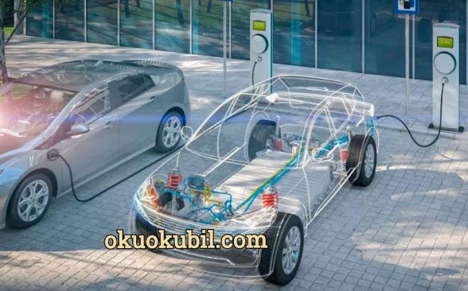 Elektrikli Arabaların Maliyeti Benzinli Arabalarla Eşit Durumda