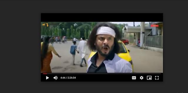 ক্যাপ্টেন খান ফুল মুভি   Captain Khan Bengali Full HD Movie Download or Watch